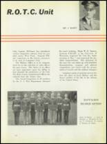 1938 Campion Jesuit High School Yearbook Page 70 & 71