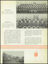 1938 Campion Jesuit High School Yearbook Page 72 & 73