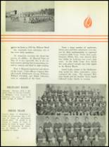 1938 Campion Jesuit High School Yearbook Page 74 & 75