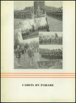 1938 Campion Jesuit High School Yearbook Page 76 & 77