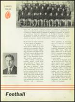 1938 Campion Jesuit High School Yearbook Page 80 & 81
