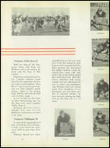 1938 Campion Jesuit High School Yearbook Page 84 & 85