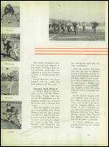 1938 Campion Jesuit High School Yearbook Page 86 & 87