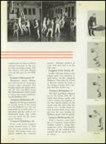 1938 Campion Jesuit High School Yearbook Page 90 & 91