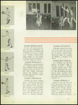 1938 Campion Jesuit High School Yearbook Page 92 & 93