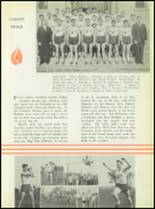 1938 Campion Jesuit High School Yearbook Page 94 & 95