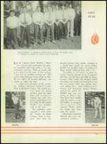 1938 Campion Jesuit High School Yearbook Page 98 & 99