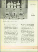 1938 Campion Jesuit High School Yearbook Page 102 & 103