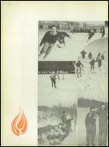 1938 Campion Jesuit High School Yearbook Page 104 & 105