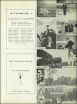 1938 Campion Jesuit High School Yearbook Page 116 & 117