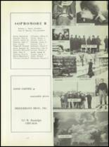1938 Campion Jesuit High School Yearbook Page 120 & 121