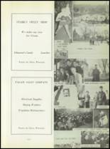 1938 Campion Jesuit High School Yearbook Page 126 & 127