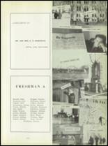 1938 Campion Jesuit High School Yearbook Page 130 & 131