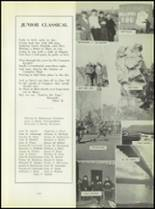 1938 Campion Jesuit High School Yearbook Page 132 & 133