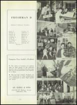 1938 Campion Jesuit High School Yearbook Page 136 & 137