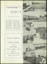 1938 Campion Jesuit High School Yearbook Page 140 & 141
