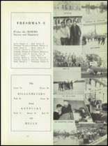 1938 Campion Jesuit High School Yearbook Page 144 & 145