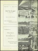 1938 Campion Jesuit High School Yearbook Page 150 & 151