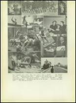 1938 Campion Jesuit High School Yearbook Page 158 & 159