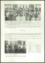 1952 Clay Center High School Yearbook Page 52 & 53
