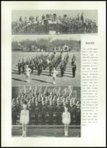 1952 Clay Center High School Yearbook Page 62 & 63