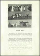 1952 Clay Center High School Yearbook Page 66 & 67