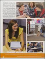2012 Laingsburg High School Yearbook Page 12 & 13