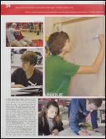 2012 Laingsburg High School Yearbook Page 38 & 39