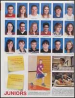 2012 Laingsburg High School Yearbook Page 50 & 51