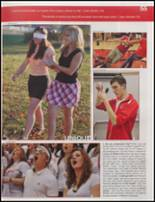 2012 Laingsburg High School Yearbook Page 58 & 59