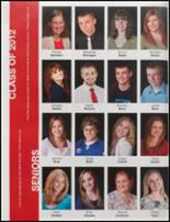 2012 Laingsburg High School Yearbook Page 60 & 61