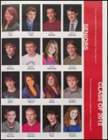 2012 Laingsburg High School Yearbook Page 62 & 63