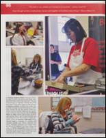 2012 Laingsburg High School Yearbook Page 70 & 71