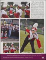 2012 Laingsburg High School Yearbook Page 92 & 93