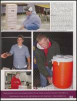 2012 Laingsburg High School Yearbook Page 96 & 97
