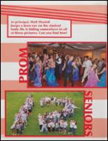 2012 Laingsburg High School Yearbook Page 100 & 101