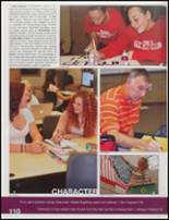 2012 Laingsburg High School Yearbook Page 114 & 115