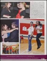 2012 Laingsburg High School Yearbook Page 116 & 117