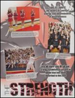 2012 Laingsburg High School Yearbook Page 118 & 119