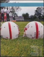2012 Laingsburg High School Yearbook Page 124 & 125