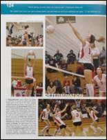 2012 Laingsburg High School Yearbook Page 128 & 129