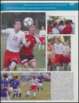 2012 Laingsburg High School Yearbook Page 130 & 131