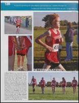 2012 Laingsburg High School Yearbook Page 132 & 133