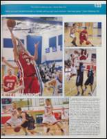 2012 Laingsburg High School Yearbook Page 136 & 137