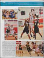 2012 Laingsburg High School Yearbook Page 138 & 139