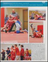 2012 Laingsburg High School Yearbook Page 140 & 141