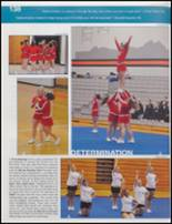 2012 Laingsburg High School Yearbook Page 142 & 143