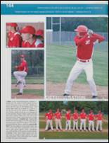 2012 Laingsburg High School Yearbook Page 148 & 149