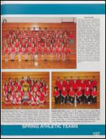 2012 Laingsburg High School Yearbook Page 160 & 161