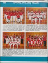 2012 Laingsburg High School Yearbook Page 162 & 163